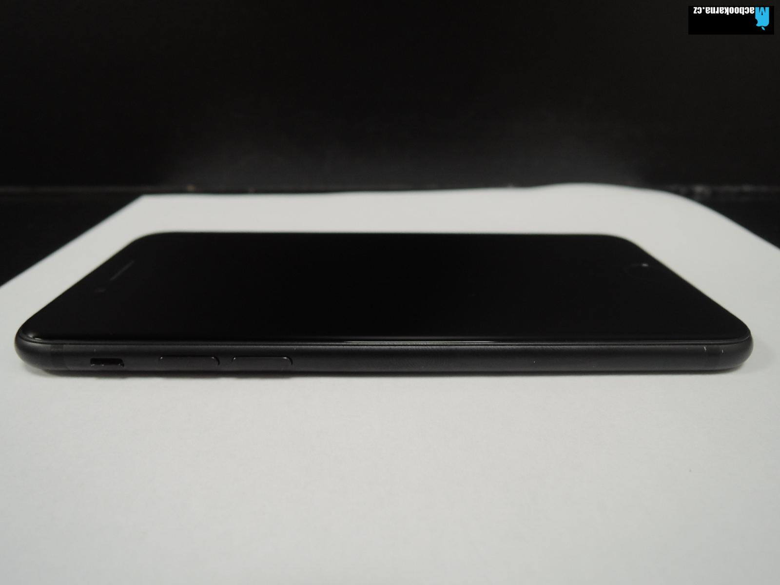 Apple iPhone 7 256GB black - DPH