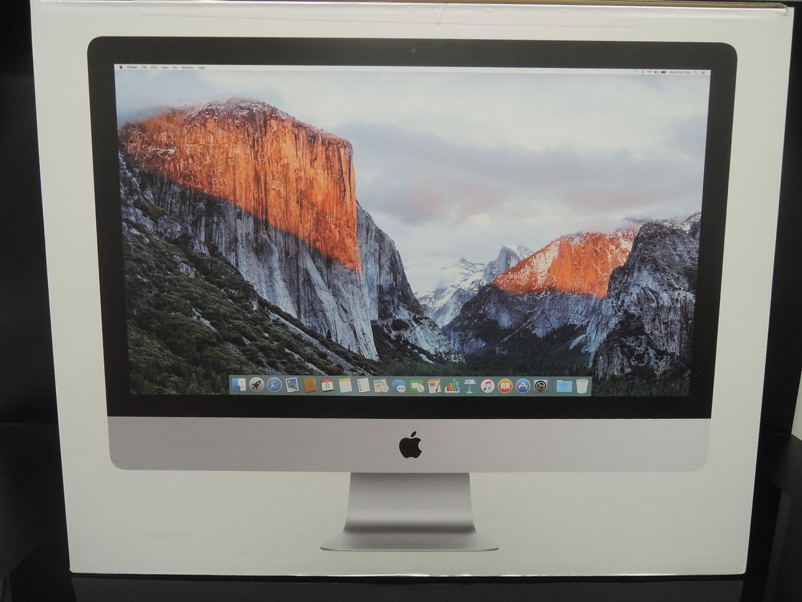 "APPLE iMAC 27"" RETINA 5K/i5 3.2GHz/8GB RAM/1TB HDD"