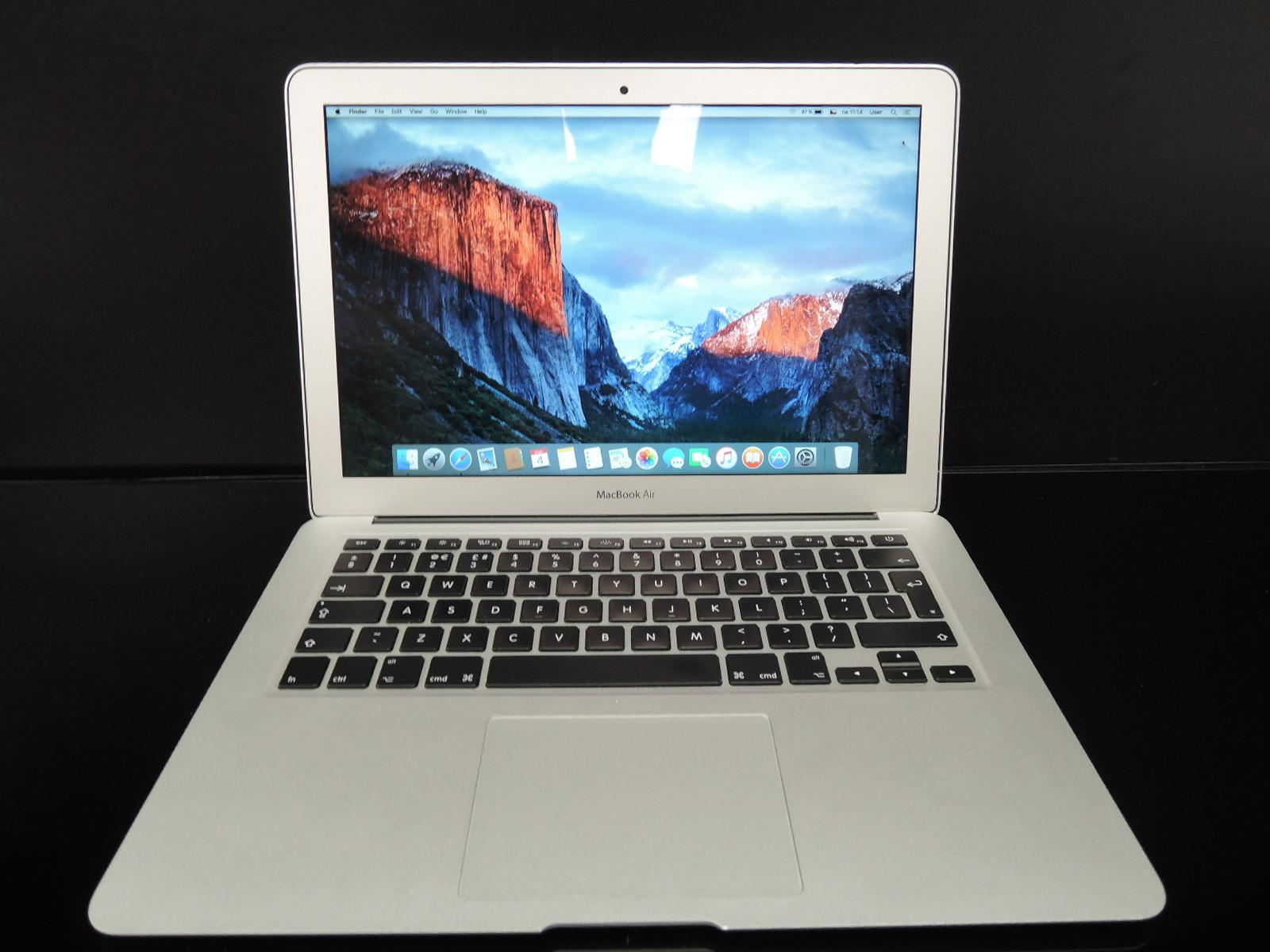 "MacBook AIR 13.3""2017/i5 1.8GHz/8GB RAM/128GB SSD"