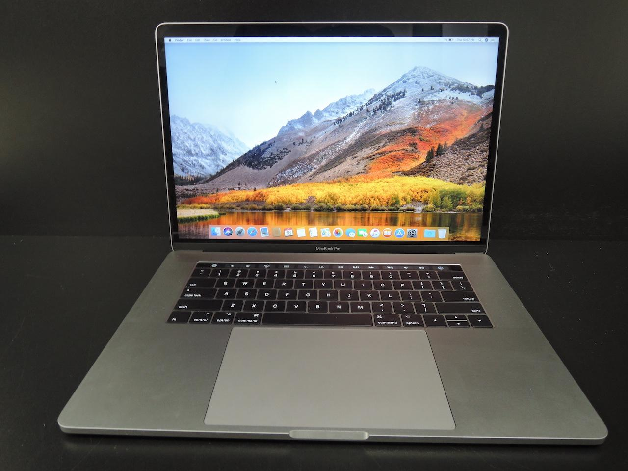 "MacBook PRO RETINA 2016 15.4"" /i7 2.7 GHz/16GB RAM/512GB SSD - APPLECARE"