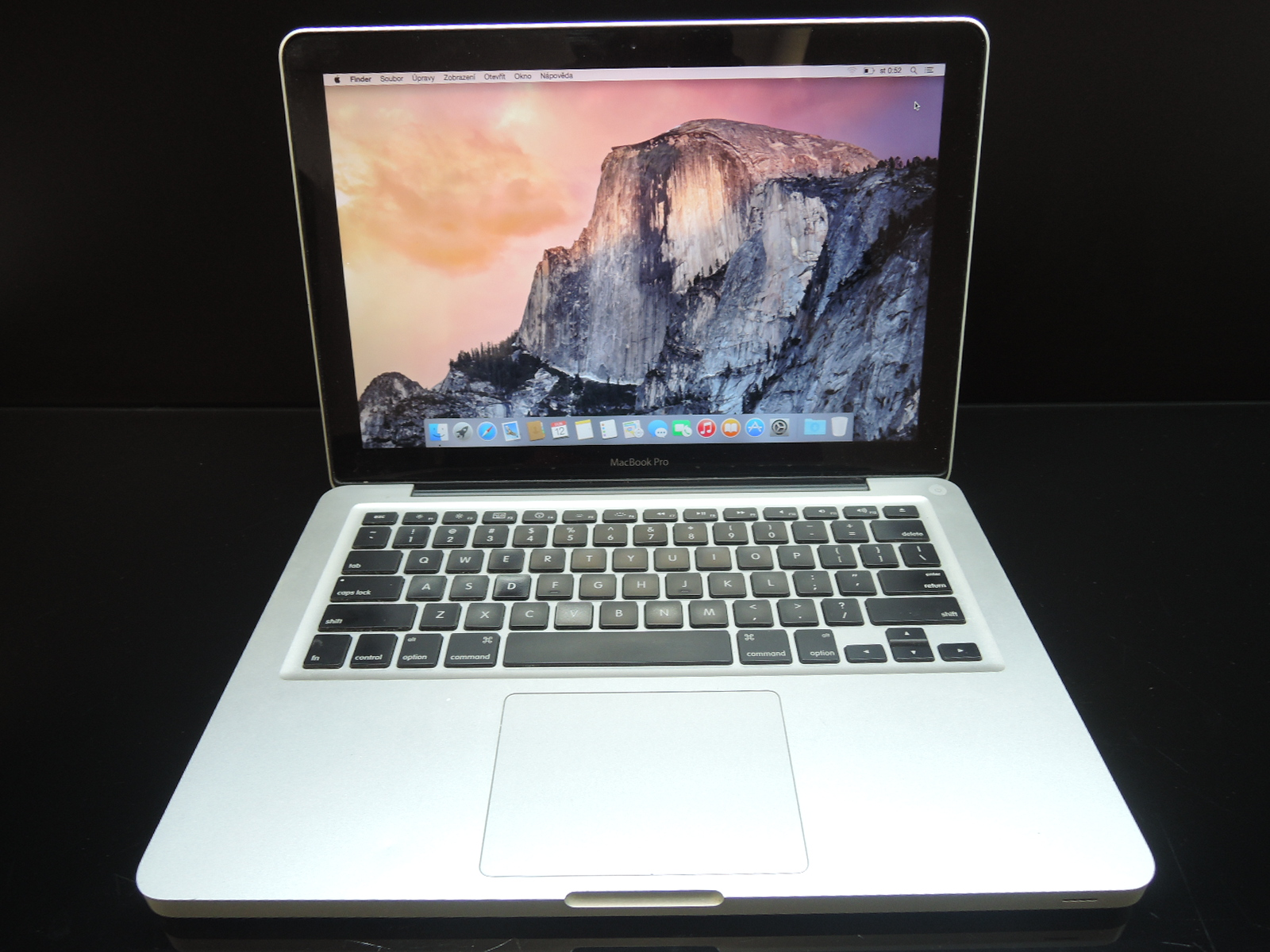 "MacBook PRO 13.3""/C2D 2.53 GHz/8GB RAM/320GB HDD"
