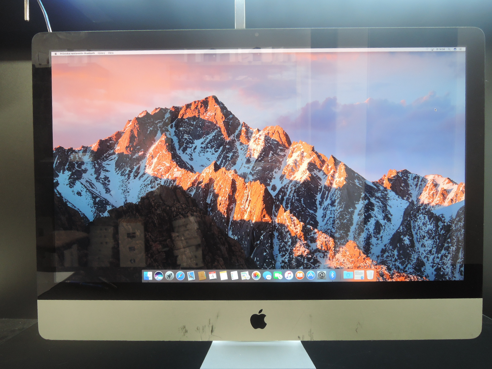 "APPLE iMAC 27""/i5 3.1GHz/8GB RAM/1TB HDD"