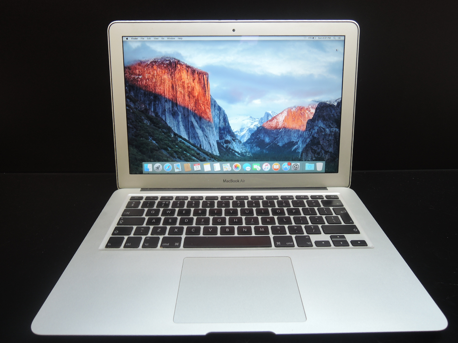 "MacBook AIR 13.3""/C2D 1.86 GHz/2GB RAM/128GB SSD"