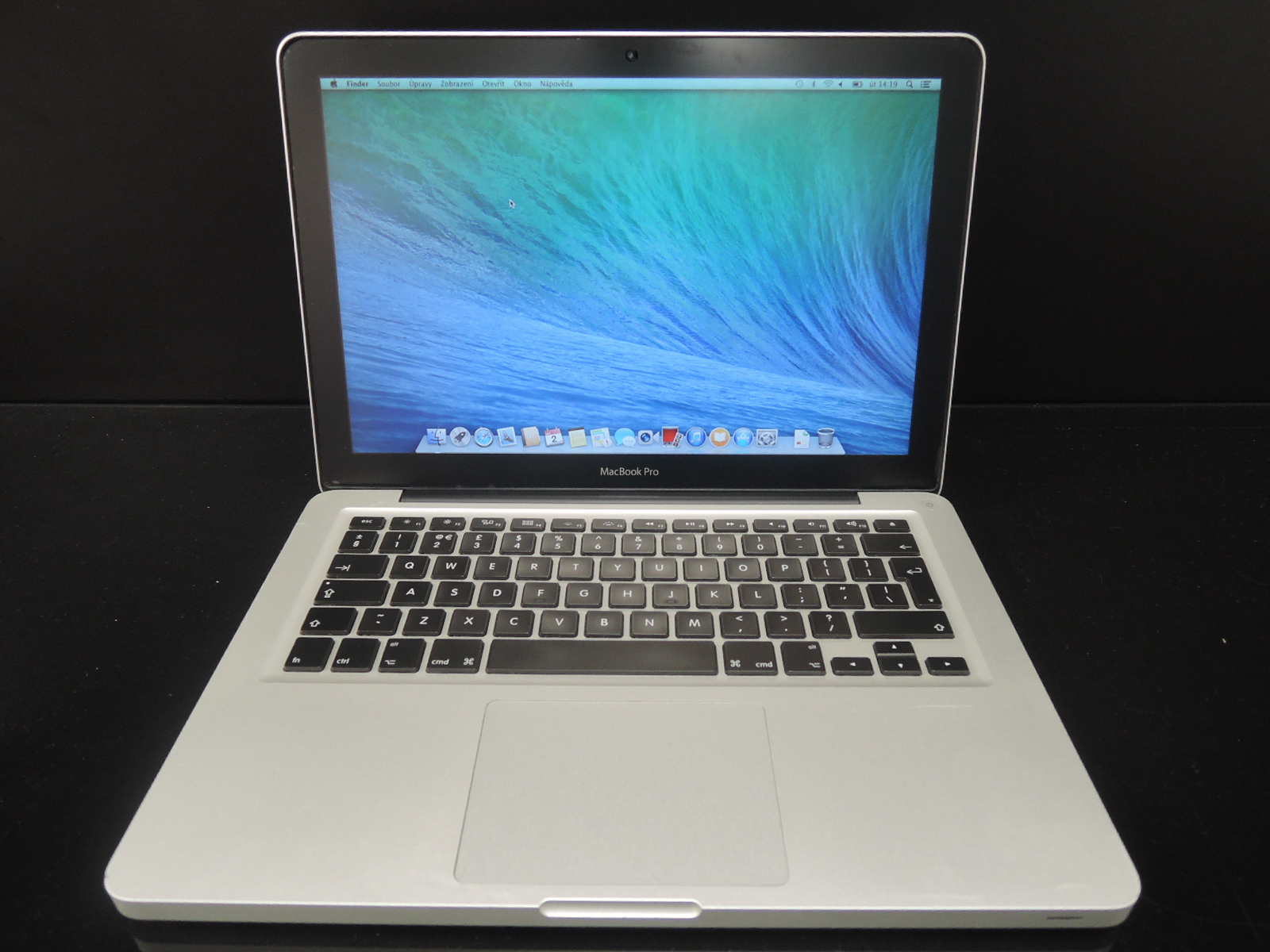 "MacBook PRO 13.3""/C2D 2.4 GHz/4GB RAM/750GB HDD"
