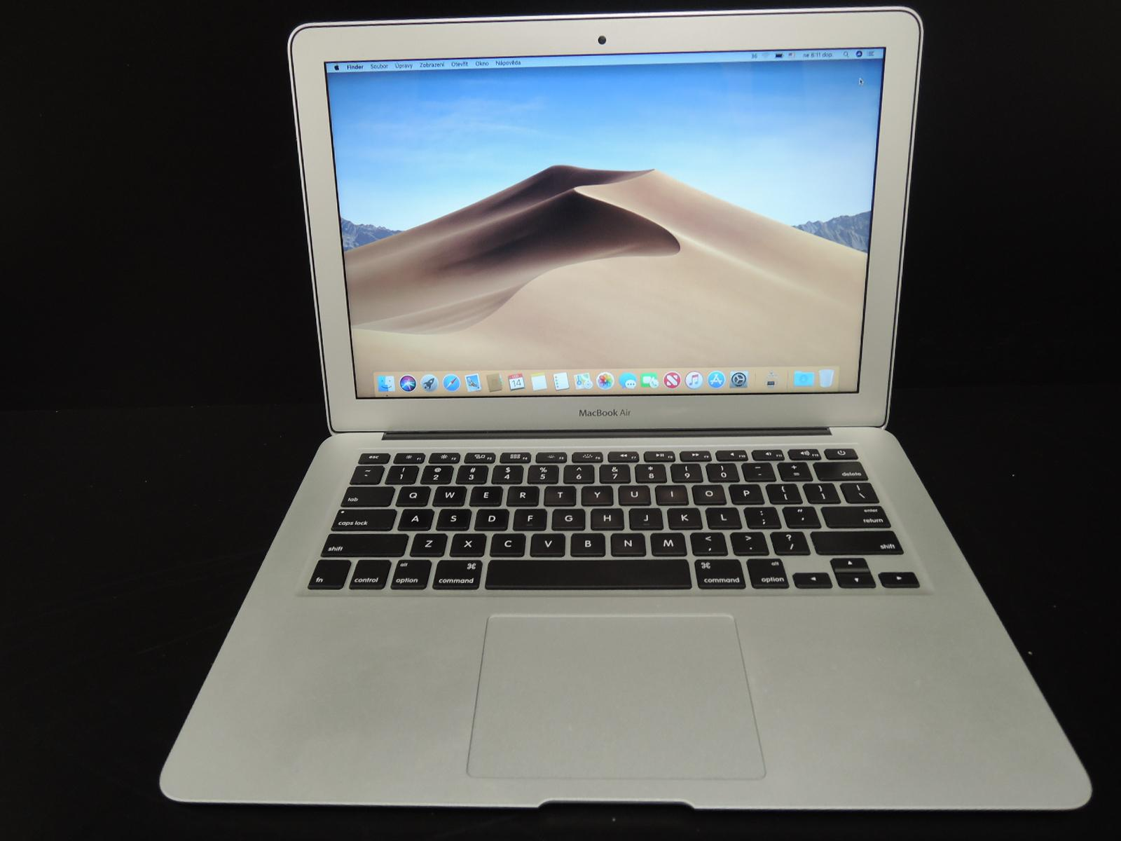 "MacBook AIR 13.3""/i5 1.6GHz/8GB RAM/256GB SSD APPLECARE"