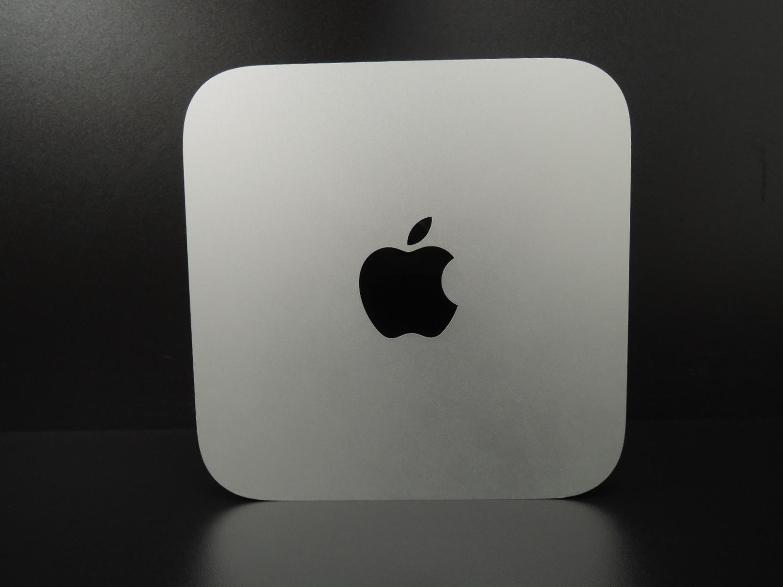 Apple Mac Mini i7 2.3Ghz/8GB RAM/1TB HDD + 1TB HDD