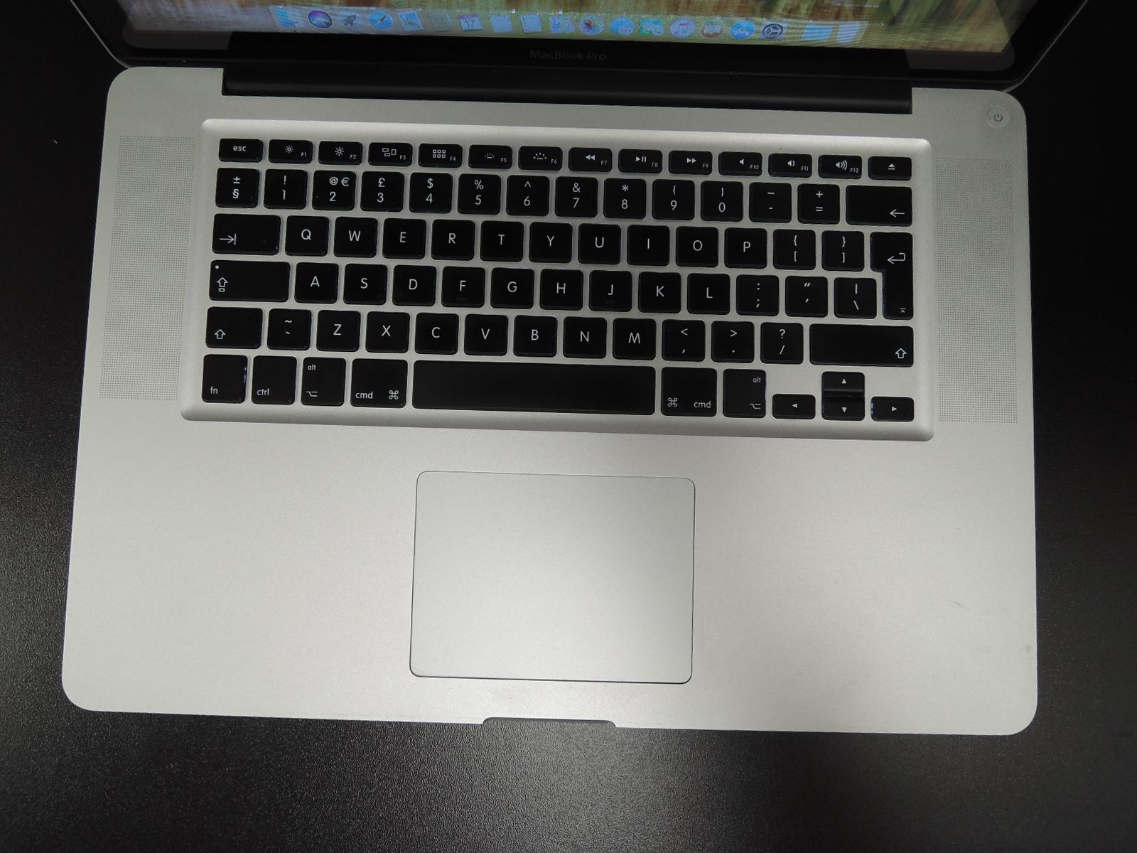 "MacBook PRO 15.4"" /i7 2.2 GHz/4GB RAM/320GB HDD"