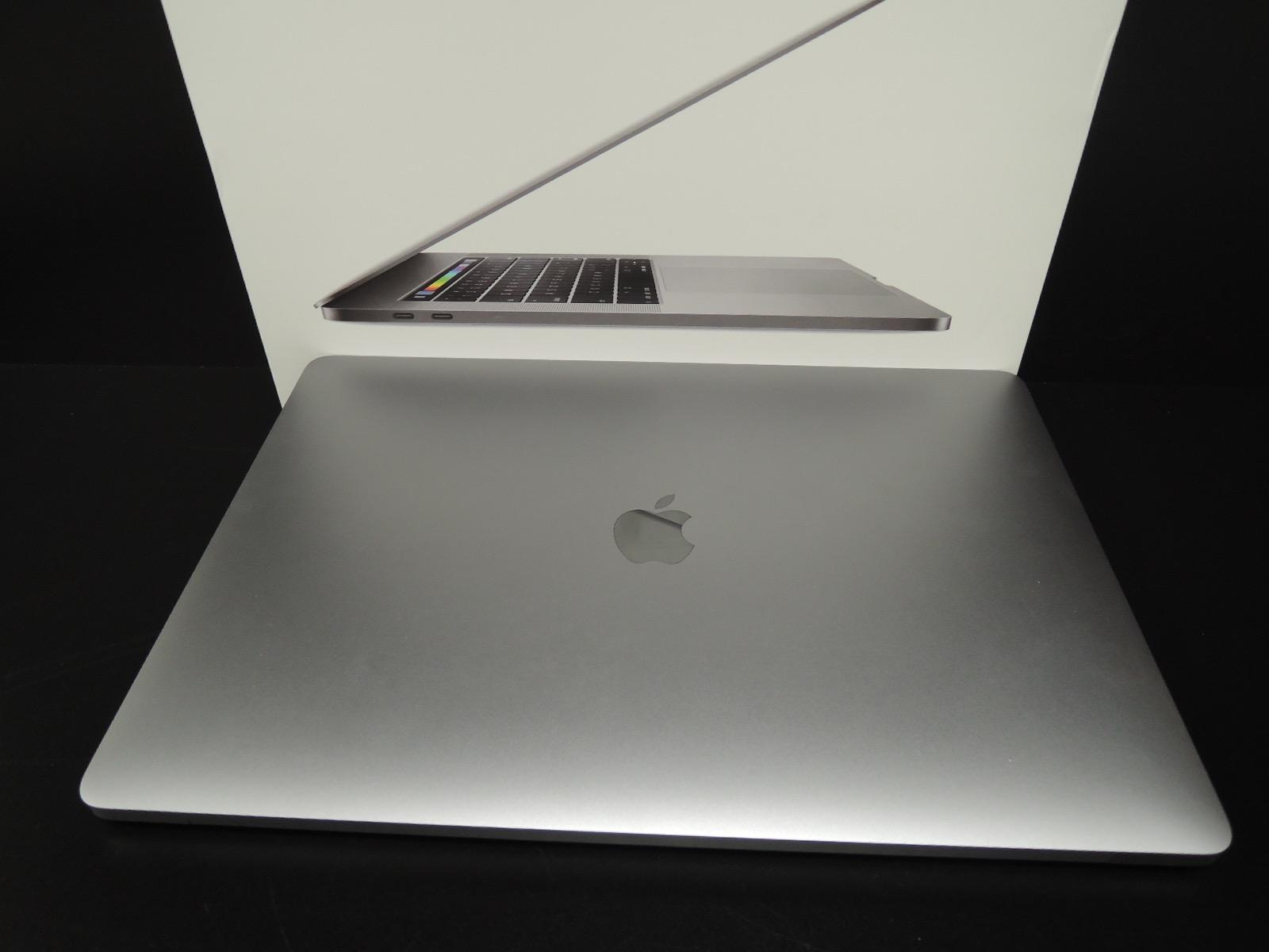 "MacBook PRO RETINA 15.4"" /i7 2.9 GHz/16GB RAM/1TB SSD - Grafika"