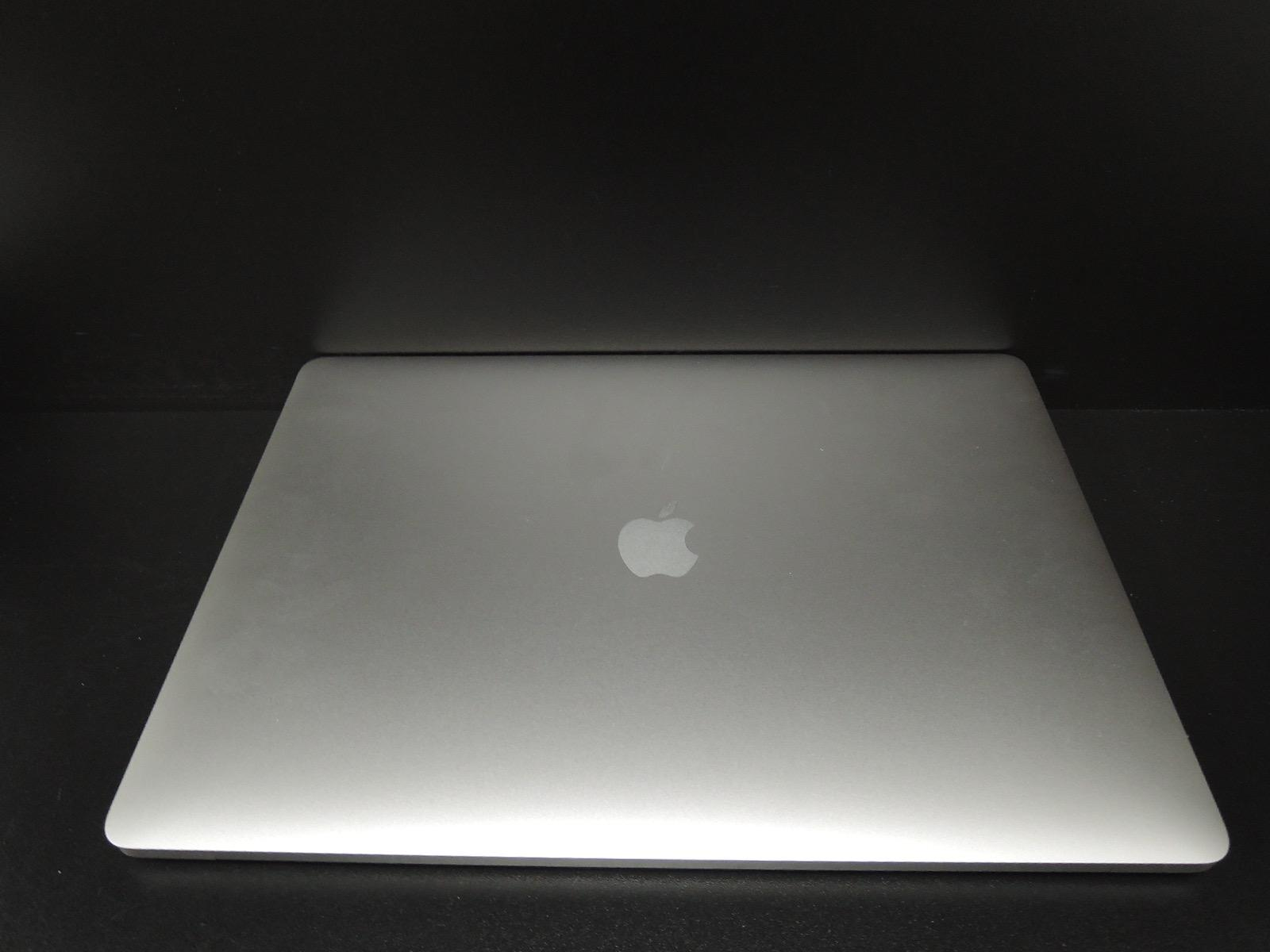 "MacBook PRO RETINA 2016 15.4"" /i7 2.7 GHz/16GB RAM/512 SSD"