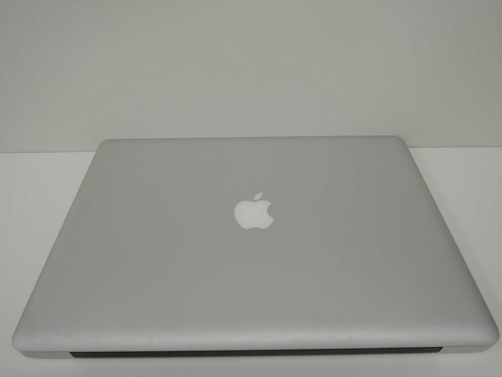 "MacBook PRO 15.4"" /i7 2.2 GHz/16GB RAM/960GB SSD"
