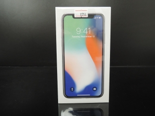 Apple iPhone X 64GB Silver - DPH