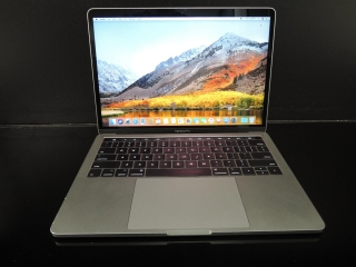 "MacBook PRO RETINA 2017 13.3""/i5 3.1 GHz/8GB RAM/256GB SSD"
