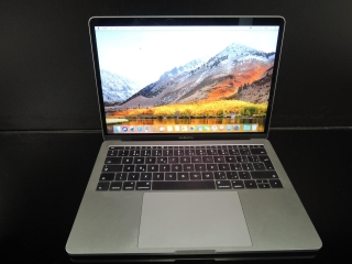 "MacBook PRO RETINA CTO 13.3"" 2016/i7 2.4 GHz/16GB RAM/512GB SSD - APPLECARE"