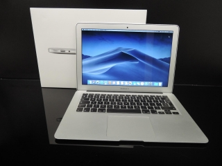 "MacBook AIR 13.3"" 2017/i5 1.8GHz/8GB RAM/128GB SSD - APPLECARE"