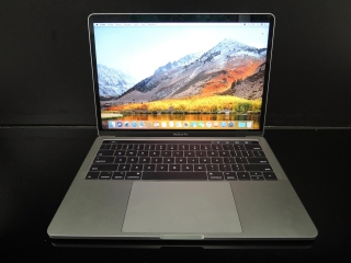 "MacBook PRO RETINA 2017 13.3""/i5 3.1 GHz/16GB RAM/256GB SSD + APPLECARE"