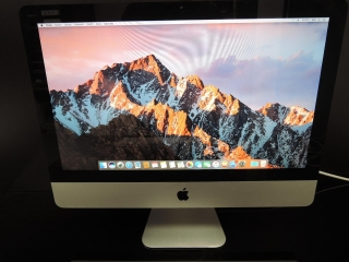 "APPLE iMAC 21.5""/i7 2.8GHz/4GB RAM/1TB HDD"