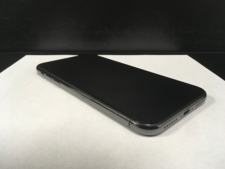 Apple iPhone X 256GB Space Gray - DPH