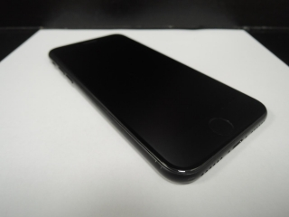Apple iPhone 7 128GB black - DPH