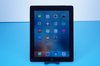 Apple iPad 3 16GB Wifi + GSM