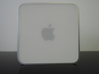 Apple Mac Mini C2D 2.26 Ghz/4 GB RAM/160 GB HDD