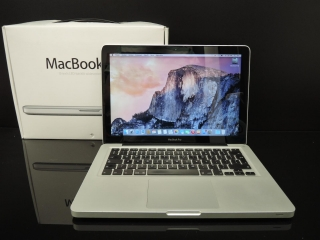 "MacBook PRO 13.3""/i5 2.4 GHz/8GB RAM/256GB SSD"