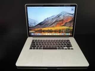 "MacBook PRO RETINA 15.4""CTO /i7 2.8 GHz/16GB RAM/512GB SSD"