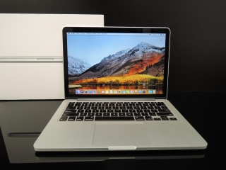 "MacBook PRO RETINA 13.3""/i5 2.6GHz/8GB RAM/512GB SSD"