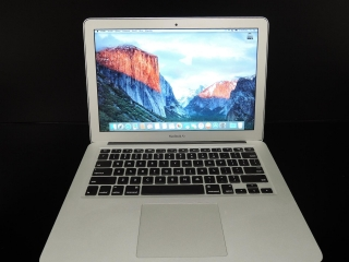 "MacBook AIR 13.3"" CTO/i7 1.7GHz/8GB RAM/128GB SSD"