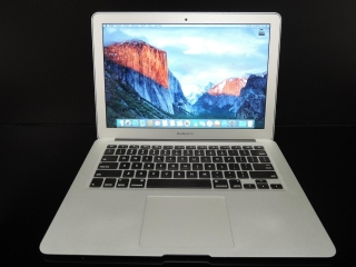 "MacBook AIR 13.3""/i5 1.4GHz/8GB RAM/256GB SSD"