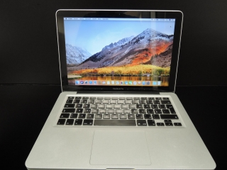 "MacBook PRO 13.3""/i5 2.5 GHz/8GB RAM/240GB SSD"