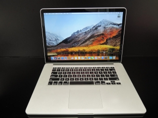 "MacBook PRO RETINA 15.4"" CTO/i7 2.8 GHz/16GB RAM/756GB SSD"