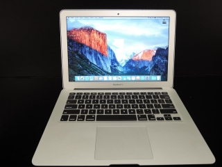 "MacBook AIR 13.3""/i5 1.6GHz/8GB RAM/256GB SSD"