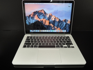 "MacBook PRO RETINA CTO 13.3""/i7 3 GHz/8GB RAM/128GB SSD"