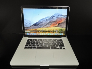 "MacBook PRO 15.4"" /i7 2.3 GHz/8GB RAM/500GB HDD"