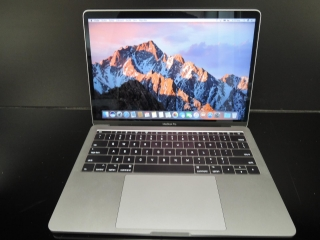 "MacBook PRO RETINA CTO 13.3"" 2017/i7 2.5 GHz/16GB RAM/512GB SSD"