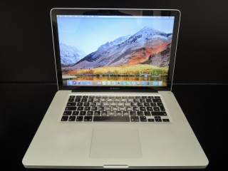 "MacBook PRO 15.4"" /i7 2.3 GHz/8GB RAM/1TB HDD"