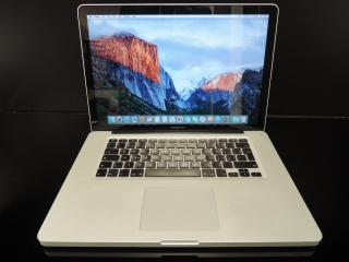 "MacBook PRO 15.4"" /i7 2.3 GHz/GB RAM/1TB HDD"