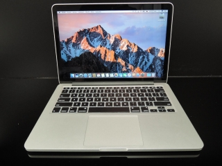"MacBook PRO RETINA CTO 13.3""/i5 2.9 GHz/8GB RAM/512GB SSD + APPLECARE"