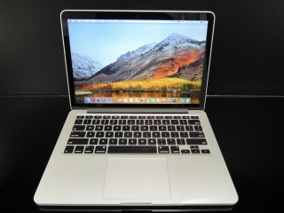 "MacBook PRO RETINA 13.3""/i5 2.6GHz/16CGB RAM/256GB SSD"
