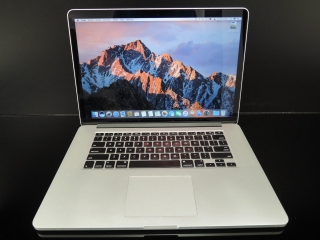 "MacBook PRO RETINA 15.4""CTO /i7 2.8 GHz/16GB RAM/1TB SSD"