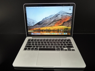 "MacBook PRO RETINA CTO 13.3""/i7 3.1 GHz/16GB RAM/128GB SSD"