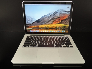 "MacBook PRO RETINA CTO 13.3""/i7 2.8GHz/16GB RAM/1TB SSD"