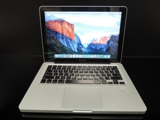 "MacBook PRO 13.3""/C2D 2.26 GHz/4GB RAM/500GB HDD"
