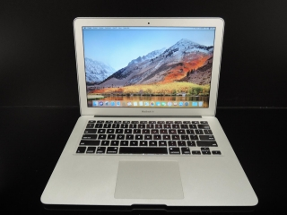 "MacBook AIR 13.3""/i5 1.7GHz/4GB RAM/128GB SSD"