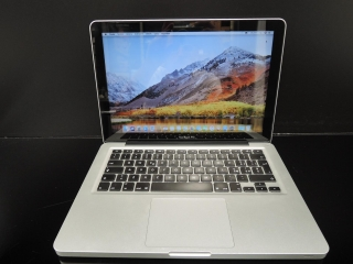 "MacBook PRO 13.3""/i5 2.5 GHz/8GB RAM/750GB HDD"