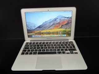 "MacBook AIR 11.6""/i5 1.6GHz/2GB RAM/64GB SSD"