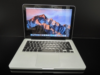 "MacBook PRO 13.3""/i5 2.3 GHz/16GB RAM/256Gb SSD + 320GB HDD"