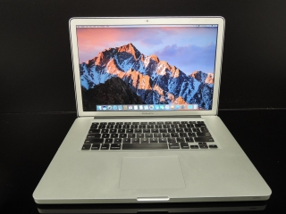"MacBook PRO 15.4"" /i7 2.4 GHz/16GB RAM/1TB HDD"