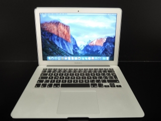 "MacBook AIR 13.3"" 2017/i5 1.8GHz/8GB RAM/128GB SSD - záruka 24m"