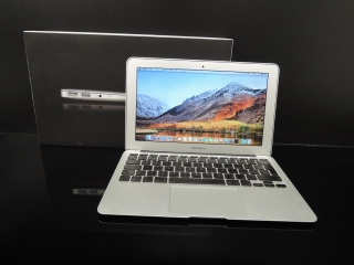 "MacBook AIR 11.6""/C2D 1.4 GHz/2GB RAM/64GB SSD"